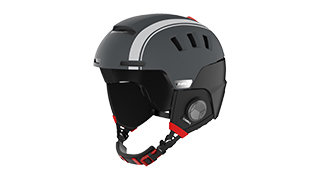RS1 Skiing Helmet Announced