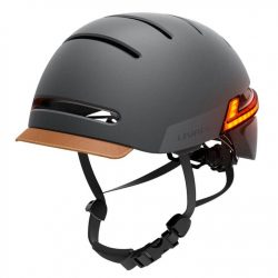 LIVALL BH51M Cycling Helmet Front Side