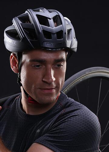 Urban Biker Livall BH60SE Helmet