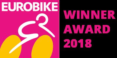 eurobike winner award 2018